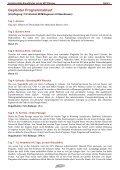 Antarktis Aktiv-Kreuzfahrten mit der M/V Plancius  - Hauser ... - Page 2