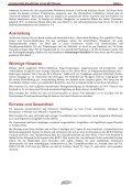 Antarktis Aktiv-Kreuzfahrten mit der M/V Plancius  - Hauser ... - Page 6