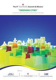 """GREENING CITIES"" - aicep Portugal Global"