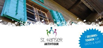 St. Hanser - St. Johann im Saggautal
