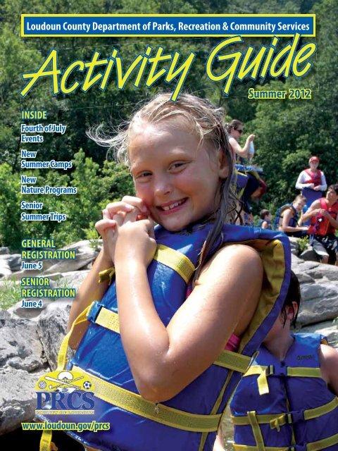 Summer 2012 Loudoun County