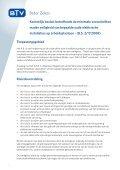 Risicobeoordeling oude elektrische installaties - Page 2