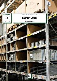 09 Luftfilter - Felderer