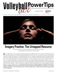 Imagery Practice: The Untapped Resource - Clearwater Christian College
