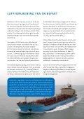 RENERE SKIBSFART - Det Økologiske Råd - Page 3