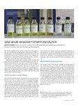 DIE BIOKRAFTSTOFFE KOMMEN - Seite 4