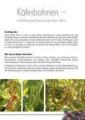 Käferbohnenrezepte - Landesverband der steirischen Gemüsebauern - Seite 3