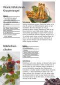 Käferbohnenrezepte - Landesverband der steirischen Gemüsebauern - Seite 7