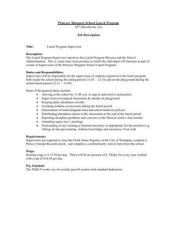 Retail Supervisor Job | Resume CV Cover Letter