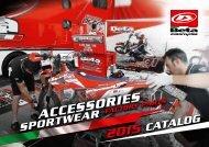Beta Accessories 2015 Catalo