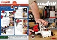 Supplement - D & M Tools