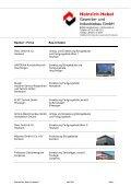 Referenzliste Bauen im Bestand - Heinrich Hebel - Page 4