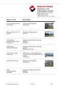 Referenzliste Bauen im Bestand - Heinrich Hebel - Page 5