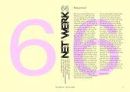 2000, nr. 66-67 - Jan van den Noort