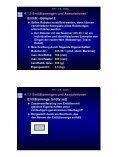 Inhalt 4 Datenmodellierung 4.1 Entity-Relationship-Modell 4.2 ... - Seite 4