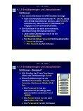 Inhalt 4 Datenmodellierung 4.1 Entity-Relationship-Modell 4.2 ... - Seite 6