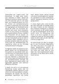 Themenheft zu Rechtsextremismus und Jugendgewalt - Seite 7