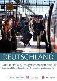 Deutsch - Cities of Migration