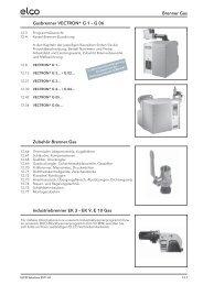 Elco Kloeckner Preisliste und Rabattliste Kapitel 12 Elco Solutions ...
