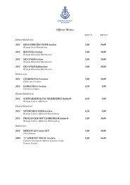 Weinkarte offene Weine Neu 16.02.2013 - Marienhof Baumberge