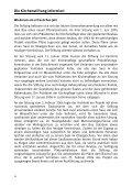 Mitteilungsblatt - Katholische Kirche Horgen - Seite 6