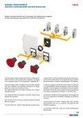 Download catalogo pulsanteria - DOMO - Page 3