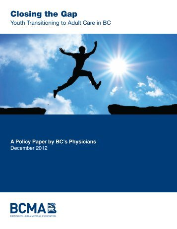 Download the PDF here - British Columbia Medical Association