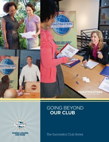 298A Going Beyond Our Club Interactive.pdf - District 25 Toastmasters