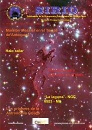 Descarga directa - Agrupación Astronómica de Málaga
