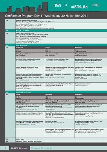 SOAC Handbook V5.2.indd - University of New South Wales