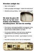 Drømmer du om en ny flot facade? Facade - Weber - Page 2