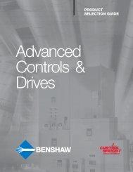 Advanced Controls & Drives Product Selection ... - Royal Hydraulics
