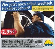 2,95€* - Reifen Herl