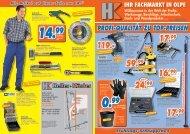 PoSten kAuF - Heller+Köster Handwerks