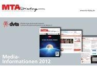 Media- Informationen 2012
