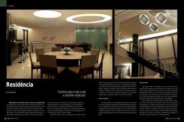 Residência - Lume Arquitetura