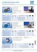 CC-GRIND-SOLID Taşlama Diskleri - PFERD - Page 4