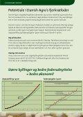 Læs nyhedsbrevet for december måned Shoppen ... - Danish Agro - Page 3