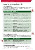 Læs nyhedsbrevet for december måned Shoppen ... - Danish Agro - Page 5