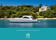 48 offshore express | just for the thrill of it - Boating World