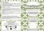 La documentation complète - Association Bourguignonne Culturelle