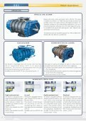 PUMPS AND BLOWERS BLOWERS - Nessco.no - Page 6