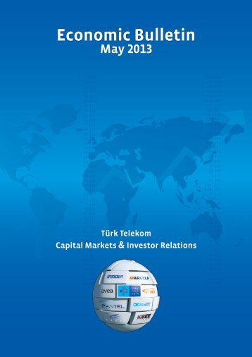 PDF (4,5MB) - Türk Telekom Investor Relations