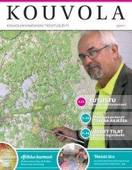 Nro 3/2011 - Kouvola