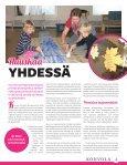 Nro 3/2011 - Kouvola - Page 3