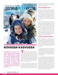 Nro 3/2011 - Kouvola - Page 6