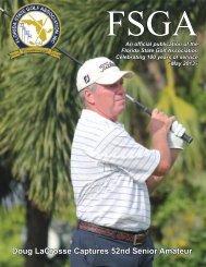 PDF Version - Florida State Golf Association