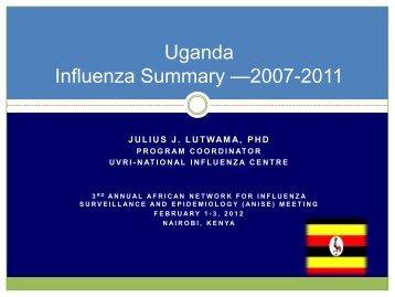 Uganda - PSA