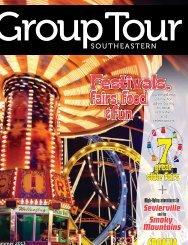 Festivals, fairs, food & fun - American Bus Association