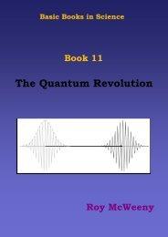 The Quantum Revolution - Learning Development Institute